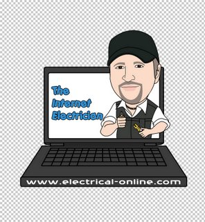The &#39;Internet Electrician&#39; Blog