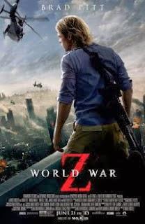 Free Download Film World War Z 2013 BluRay - Subtitle Indonesia