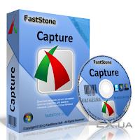 برنامج تصوير سطح المكتب Download FastStone Capture