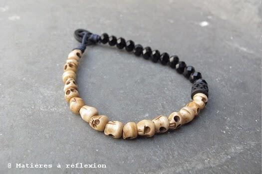 Orner Bracelet Vanités
