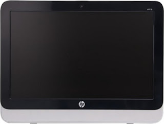 Flipkart : Buy HP 18-5120 All-in-One (2GB/ 500GB/ Win8.1) Rs.24,900 only