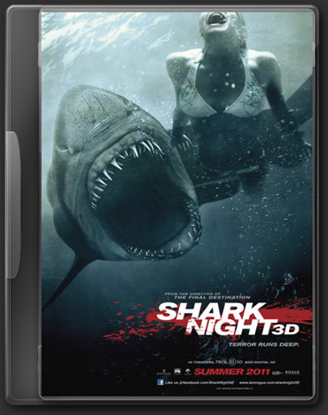 Shark Night (DVDRip Inglés Subtitulado) (2011)