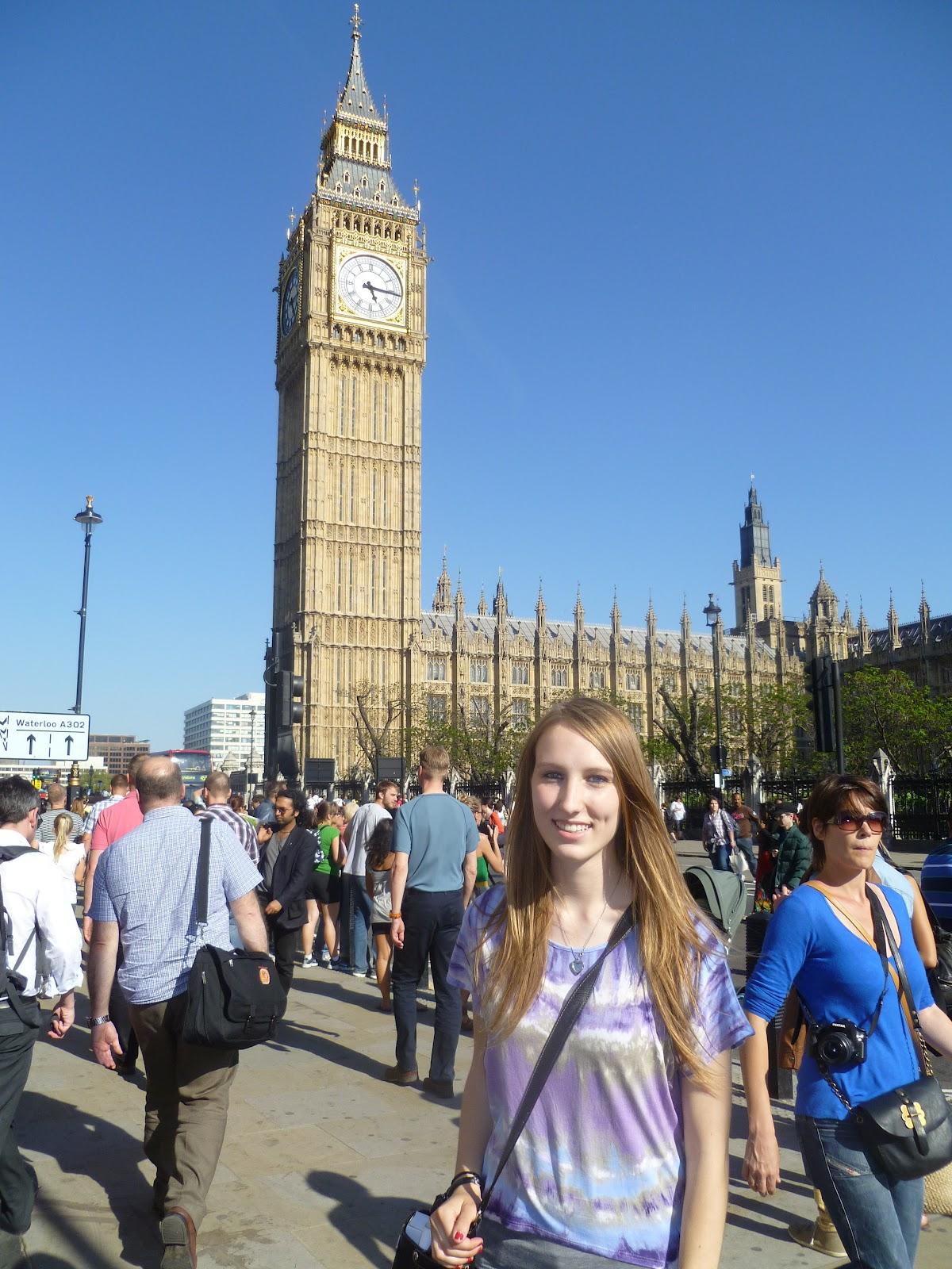 Elmhurst College Study Abroad Program - Home | Facebook