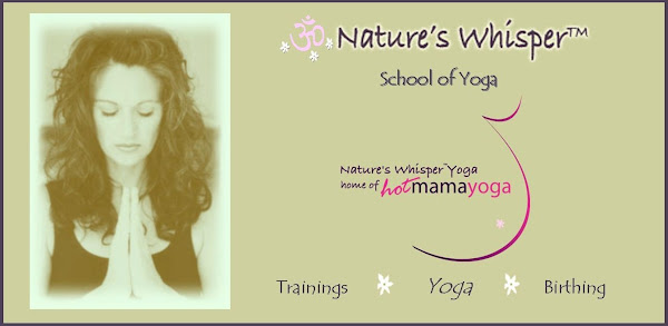 Nature's Whisper School of Yoga