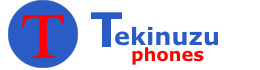 Tekinuzu Phones logo