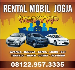 Rental Mobil Jogja