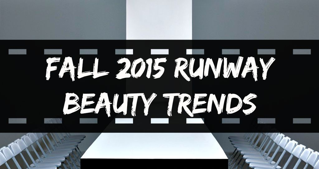 Fall 2015 Runway Beauty Trends Vic Firth Wallpaper