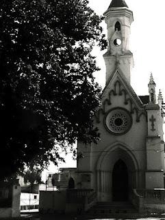 Iglesia del Carmen Merida Yucatan Mexico