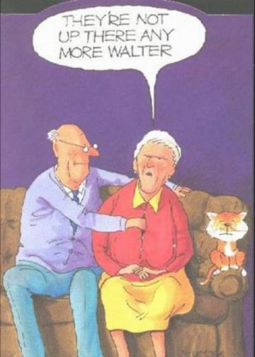 Cartoon, sexy, old couple, funny, entertainment, funny pictures, tapandaola111