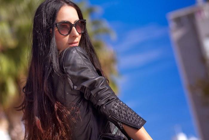 Gafas de sol / Sunnies: PRADA 17OS