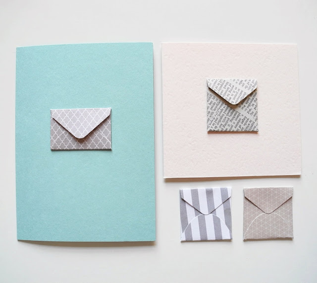 how to make a little envelope recent wholesale