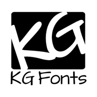 Fonts by: