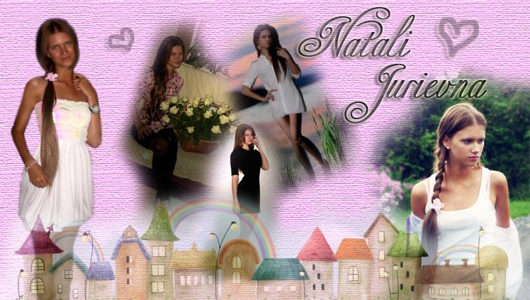 Natalia Jurievna
