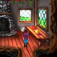 King's Quest avventura grafica