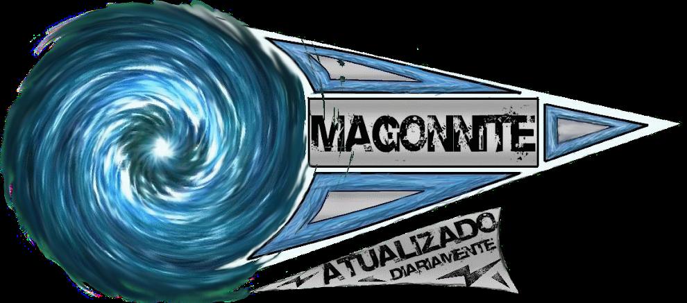MAGONNITE