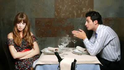Tips Agar Pertengkaran dengan Pasangan Tidak Berlarut-larut