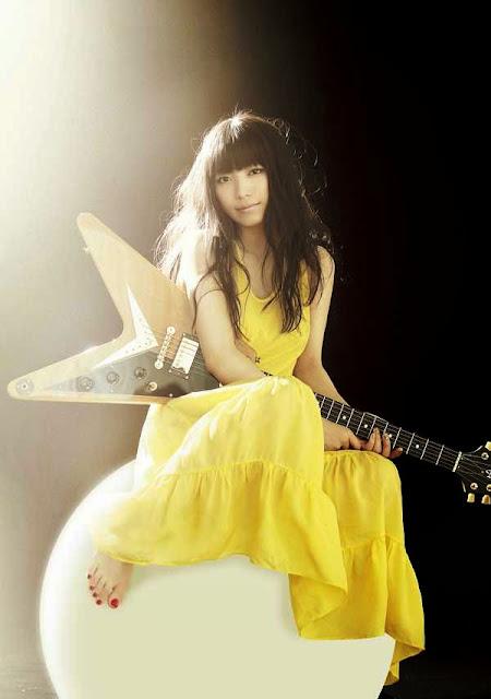 Miwa penyanyi Jepang