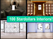 Win Upto 100 STARDOLLARS INTERIORS