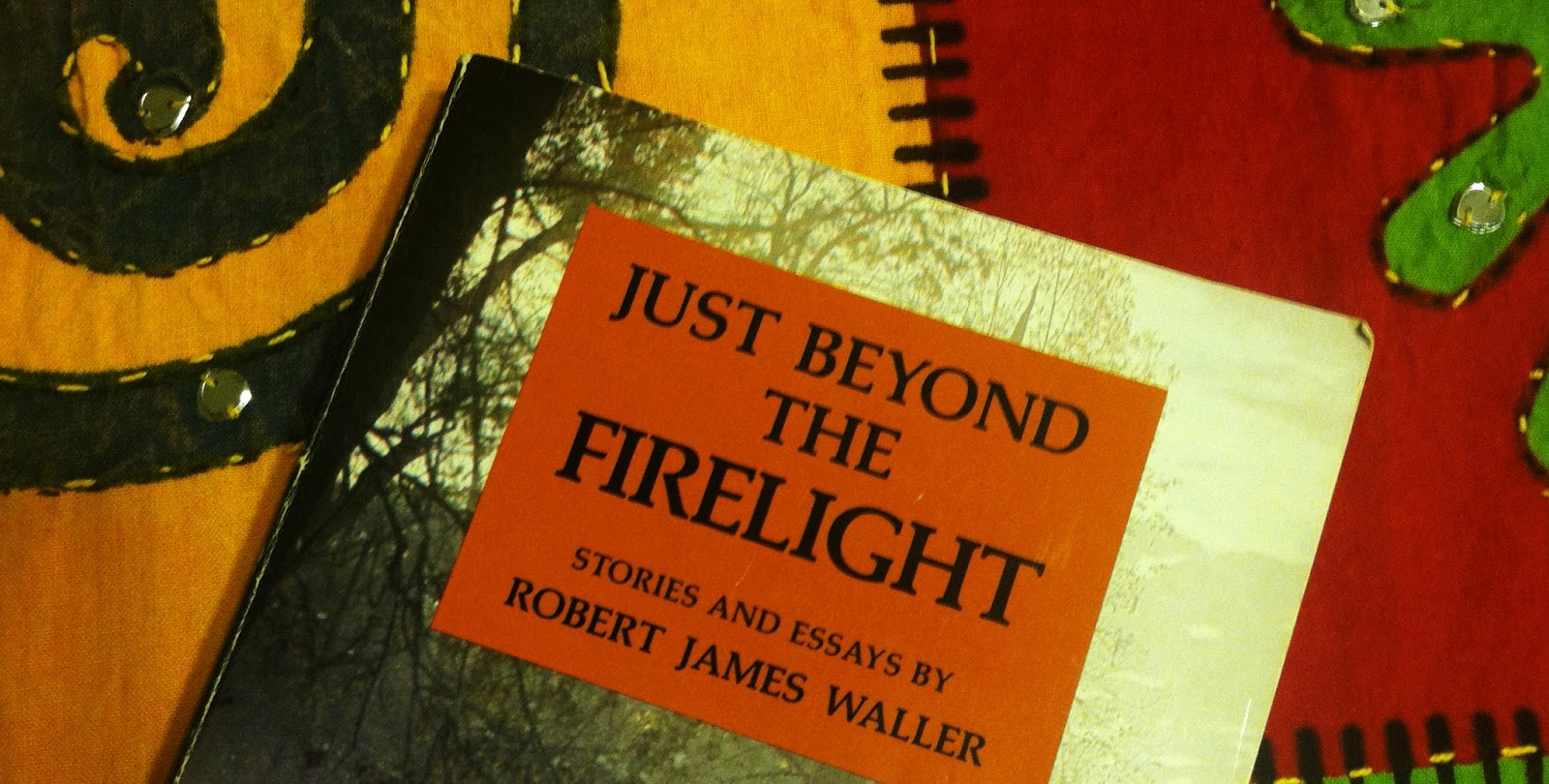 beyond essay firelight just story