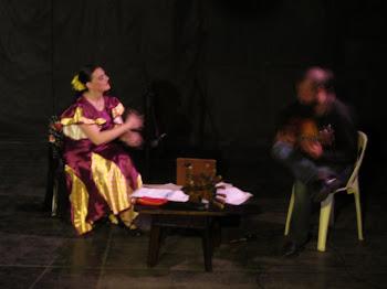 SHOW FLAMENCO 2011
