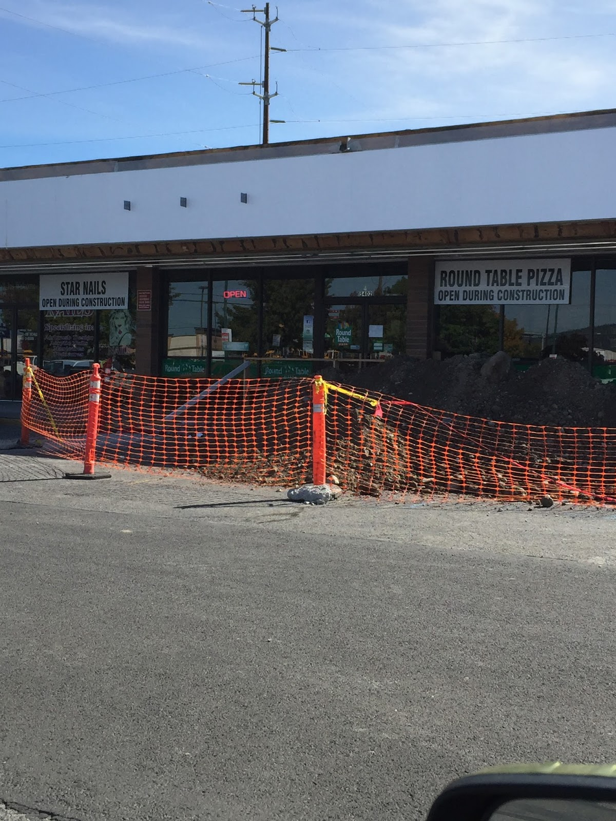 Home depot liberty lake wa - But As Of Now Just Construction Is Happening At The Shopping Center However It Is Important To Note All Businesses In The Center Today Remain Open For