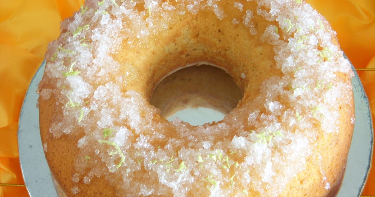 Donna Hay Lemon Yohurt Cake