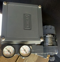 new Fisher 3582I-65 Electro-Pneumatic Valve Positioner