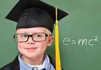 Macam kecerdasan anak, jenis kecerdasan