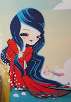 El arte de Mademoiselle Kat.