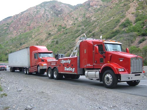 Truck N Trailer Magazine | Caroldoey