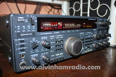 KENWOOD TS 950SD DIGITAL MULUS ORIGINAL EX. JAPAN