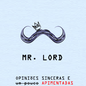 Mr. Lord