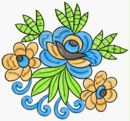 masjien borduurwerk quilt vir kinders