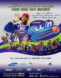 PCWorx All In Basketball Game