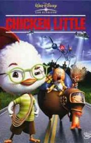 Ver Chicken Little Online