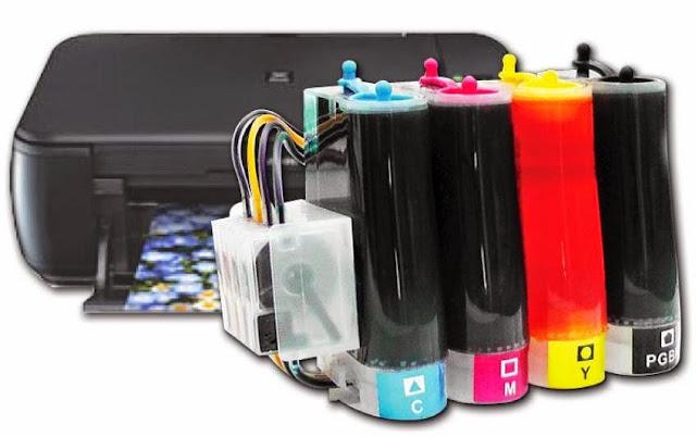 Cara Merawat Printer Laser Warna Yang Benar