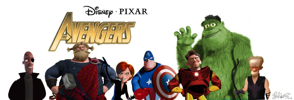 """pixar animation essays """"is pixar more radical and free than disney, or is it an updated version of the same recipe a comparative analysis between the two studios."""
