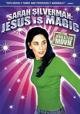 sarah silverman actriz de cine