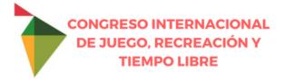 2º Congreso internacional de Tiempo Libre y Recreación