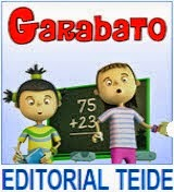 "PROYECTO ""GARABATO"" 1º EDITORIAL TEIDE"