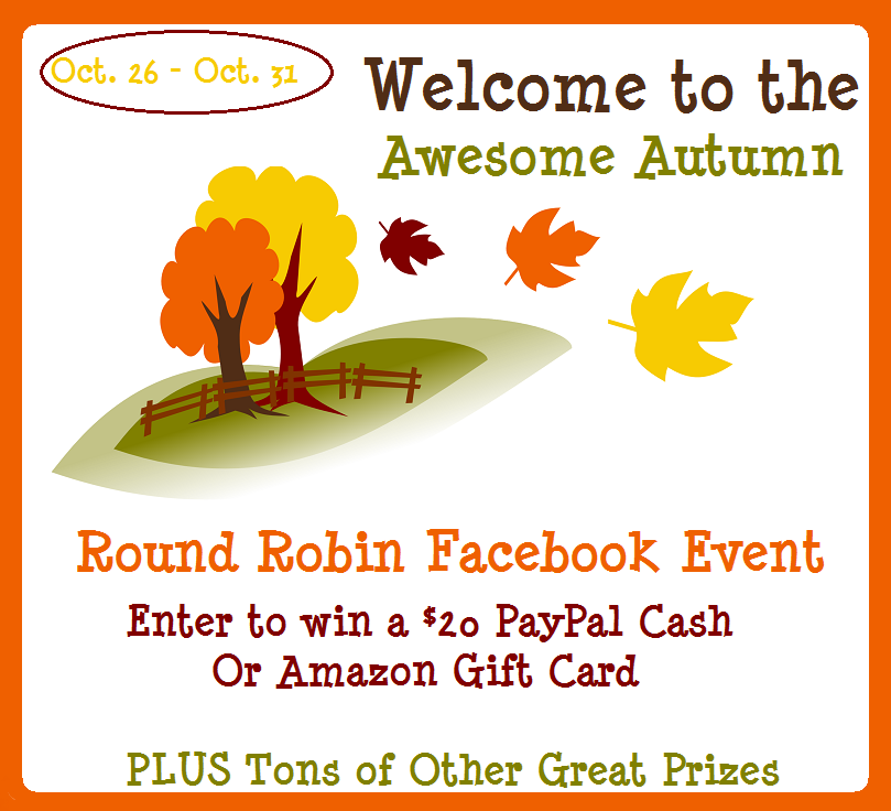 Awesome Autumn Facebook Round Robin