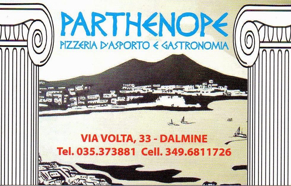 La vera pizza napoletana a Dalmine (BG)