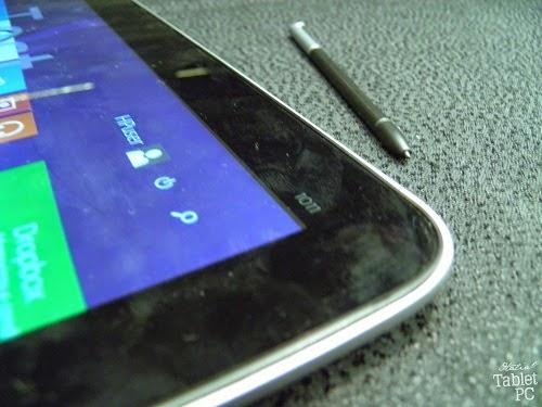 HP Elite x2 1011 G1 e penna Wacom