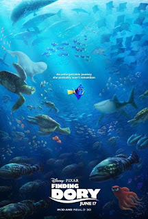 Finding Dory (2016) 1080p