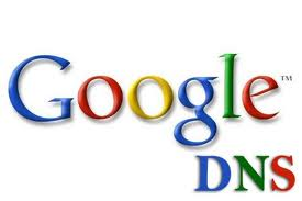 Google-Public-DNS-Settings