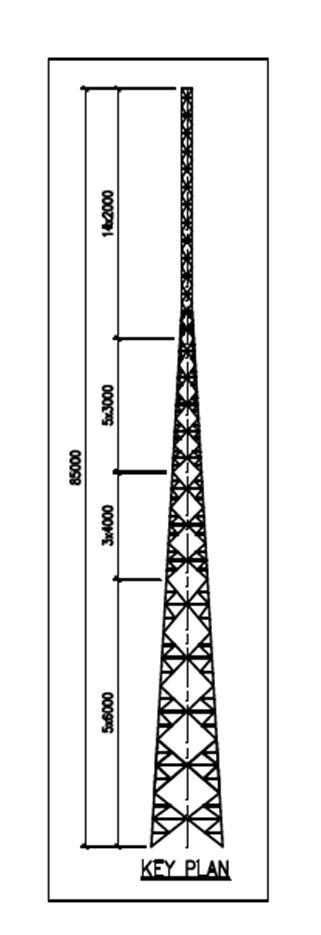 Info Seputar Dunia Televisi  Tower Sst Dan Threeangle