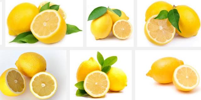 Tips Ampuh Hilangkan Flek Hitam Diwajah Dengan Lemon