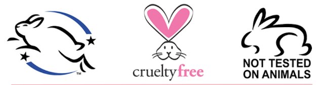 Approved cruelty free logos to look for