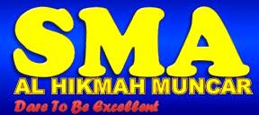 SMA AL HIKMAH MUNCAR