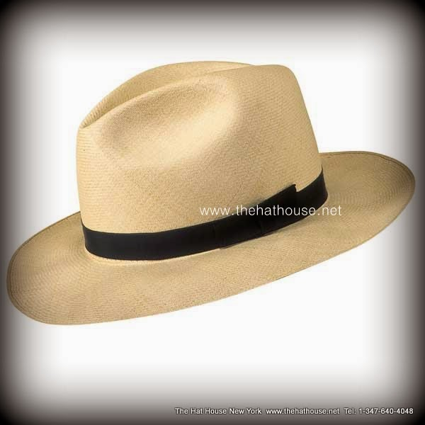 Panama Hat New York